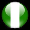 Нигерия (жен)
